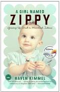 Girl Named Zippy Growing Up Small in Mooreland, Indiana