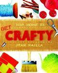 Get Crafty Hip Home Ec