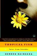 Tropical Fish Tales from Entebbe