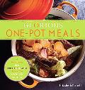 Glorious One-Pot Meals: A New Quick and Healthy Approach to Dutch Oven Cooking