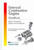 Internal Combustion Engine Handbook Basics, Components, Systems, and Perspectives