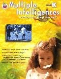 Multiple Intelligences Teaching Kids The Way They Learn, Grade K