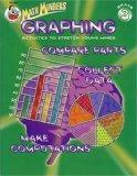 Graphing: Activities to Stretch Young Minds, Grade 3 (Math Minders)