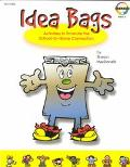 Idea Bags Activities to Promote the School to Home Connection Prek-1