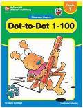 Dot to Dot, 1-100