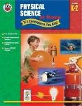 Physical Science at Home: It's Everyplace You Are!