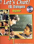 Let's Chat! ESL Dialogues Intermediate