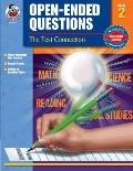 Open-ended Questions, Grade 2