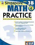 Singapore Math Practice, Level 3B