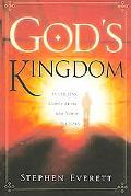 God's Kingdom Fulfilling God's Plan For Victory