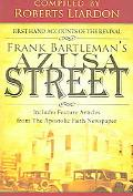 Frank Bartleman's Azusa Street First Hand Accounts of the Revival