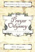 Prayer Odyssey A Journey to Effective Prayer