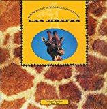 JIRAFAS, LAS (Dominie Mundo de Animales) (Spanish Edition)