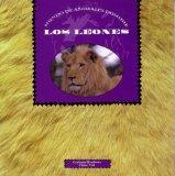 LEONES, LOS (Dominie Mundo de Animales) (Spanish Edition)