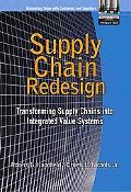 Supply Chain Redesign (Digital Print Edition)