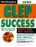Peterson's Clep Success