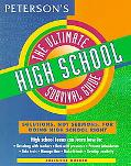 Peterson's the Ultimate High School Survival Guide