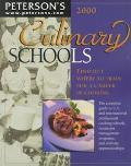 Culinary Schools 2000