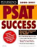 Peterson's Psat Success 2000-2001