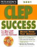 Clep Success 2001