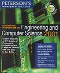 Graduate Programs in Engineering 2001 - Peterson's