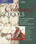 Peterson's Culinary Schools