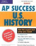 Peterson's Ap Success U.S. History 2001