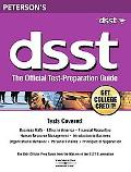 Get College Credit Dsst the Official Test-Preparation Guide