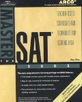 Master the Sat 2002: Everything Test Takers Need to Succeed