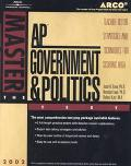 Arco Master the Ap Government & Politics Tests 2002 Teacher-Tested Strategies and Techniques...
