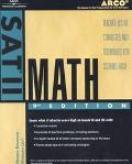 Sat II Math - Arco Publishing