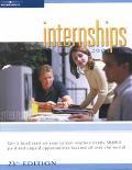 Peterson's Internships 2003