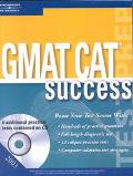 Gmat Cat Success 2003