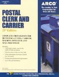 Postal Clerk and Carrier