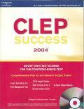 Clep Success 2004