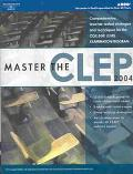 Master the Clep 2004