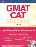 Gmat Cat Success 2004