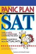 ARCO Panic Plan for the Sat
