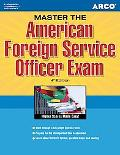 Arco Master The American Foreign Service Officer Exam