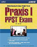 Preparation For The Praxis I/ppst Exam 2006
