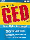 Master the GED 2006