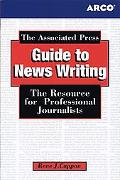 Associated Press Guide To Newswriting