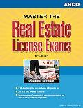 ARCO Master The Real Estate License Exams