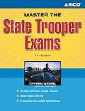 Arco Master The State Trooper Exam