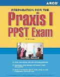 Arco Master The Praxis I Ppst Exam