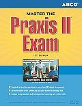 Master The Praxis II Exam