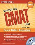 Peterson's Master the GMAT 2008