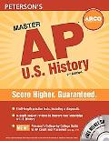 Peterson's Master the AP U.S. History