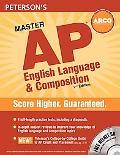 Peterson's Master AP English Language & Composition
