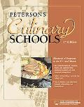 Culinary Schools 12th Edition